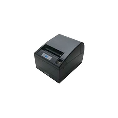 Citizen CT-S4000 5.91 in/s USB Interface Thermal POS Receipt Printer, Black