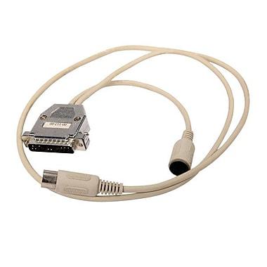 Datalogic™ 3' Keyboard Wedge Cable