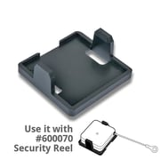 "Azar Displays 2"" Plastic Security Reel Holder"