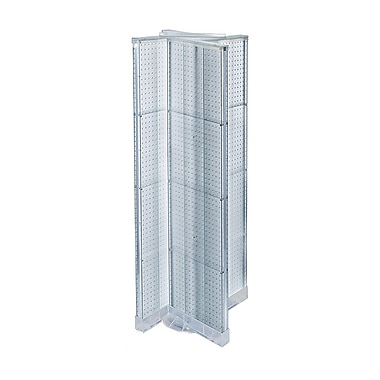 Azar Displays Floor Display Pinwheel Spinner, 60