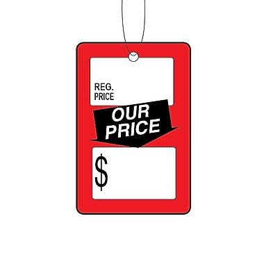 Retail Sale Tag GS 1-5/8