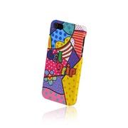 Gel Grip – Étui rigide pour iPhone 5, motif 3, IP5D3