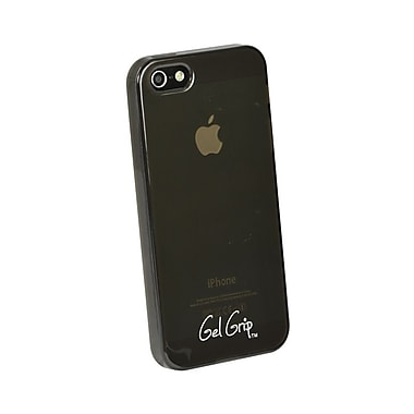 Gel Grip iPhone 5 Gel Skin, Smoke, IP5SK