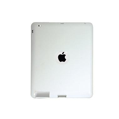 Gel Grip – Étui en gel Candy pour iPad 2 et iPad 3, blanc, (IPAD3WCY)