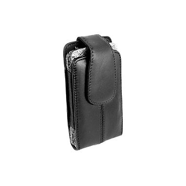 LBT Lambskin Leather Holster for Extra Large Size Phones , XLCASE
