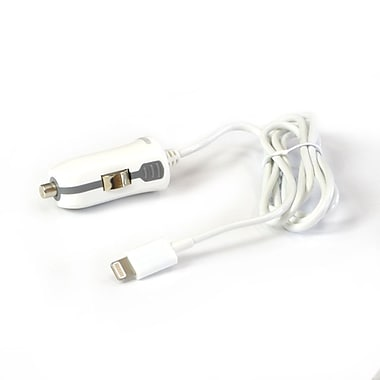 LBT Apple Approved Lightning Car Charger