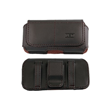 LBT Horizontal Pouch Style 704 With A Magnetic Flap And Belt Clip, PO-H704