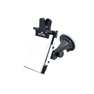 Windshield Note Pad Holder And Pen, NOTEHOLDER