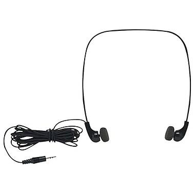 PhilipsMD – Casque d'écoute avec haut-parleur double