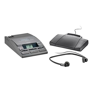 Philips® Mini Cassette Desktop Transcriber
