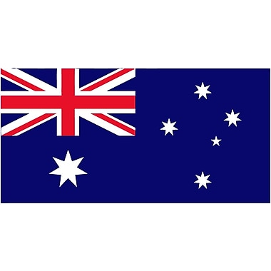 International Flag, Australia, 4