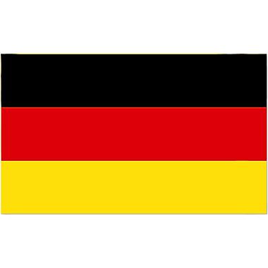 International Flag - Germany