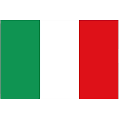 International Flag - Italy