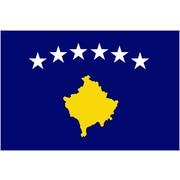 International Flag - Kosovo