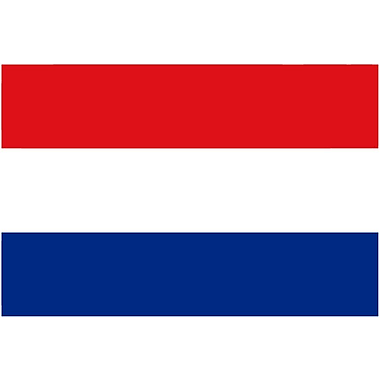 International Flag, Netherlands, 36