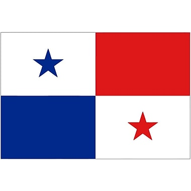 International Flag, Panama, 36