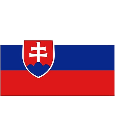 International Flag, Slovakia, 36