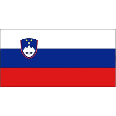 International Flag - Slovenia