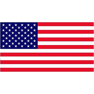 International Flag - United States of America