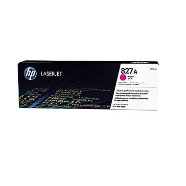 HP 827A (CF303A) Cartouche de toner HP LaserJet magenta d'origine