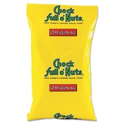 Chock full o'Nuts Original Blend Coffee Pack, 1.75 oz., 42/Box