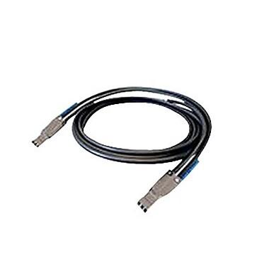 Adaptec® 6.56' SFF-8644 Mini-SAS HD To SFF-8644 Mini-SAS HD Data Transfer Cable