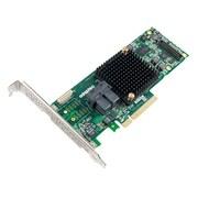 Adaptec® 8 Series Plug-in Card RAID Adapter, 8 Port