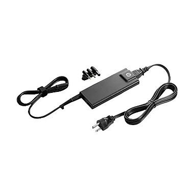 HP® Smart Buy H6Y83UT#ABA 90W Slim AC Adapter For HP® 250 G2 Notebook, Black
