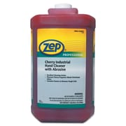 Zep Professional CLEANER,HAND,CHERRY,GAL Personal Soaps-Liquid
