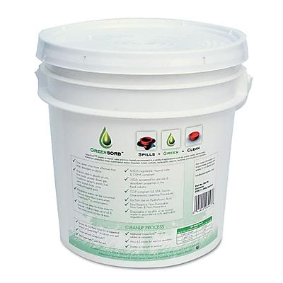GreenSorb Eco Friendly Sorbent 10 lb