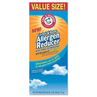 Arm & Hammer Carpet & Room Allergen Reducer & Odor Eliminator Shaker Box