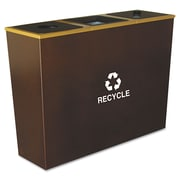 Ex-Cell Recycling Receptacle 54 Gal