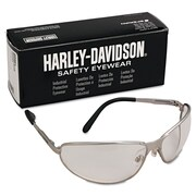 Harley-Davidson® HD 500 Safety Glasses, Clear