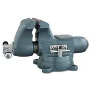"Wilton® Tools Tradesman Vise, 1/8 - 3 1/2"", 7"" Max Opening, 360 Swivel"