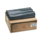Rubbermaid Commercial Linear Low Density Can Liners  Gray