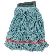 Rubbermaid Commercial Mop Heads-Wet Mop Green
