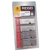 Ridgid® High Speed Steel Universal Power Threading/Pipe Die, 1-11 1/2-2-11 1/2 NPT
