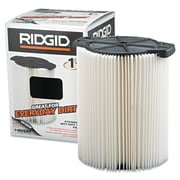 Ridgid® Standard Pleated Vacuum Paper Filter