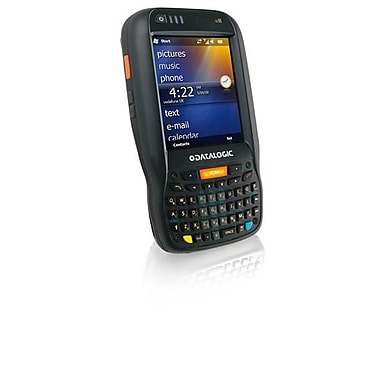 Datalogic™ 944301012 ELF Handheld Terminal with Bluetooth v2.0 and GPS