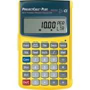 Calculated Industries - Calculatrice ProjectCalc Plus 8526