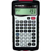 Calculated Industries Pipe Trades Pro™ 4095 Calculator