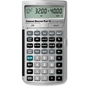 Calculated Industries - Calculatrice pour immobilier Canadian Qualifier Plus 4x 3423