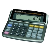 Calculated Industries - Calculatrice de mesures KitchenCalc™ Pro Master Chefs Edition 8350