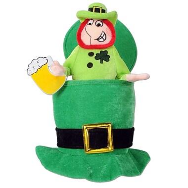Beistle Leprechaun Hat, 2/Pack
