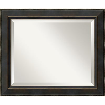 Signore Wall Mirror - Medium 24 x 20-inch