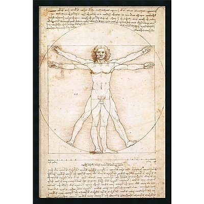 Amanti Art Leonardo Da Vinci
