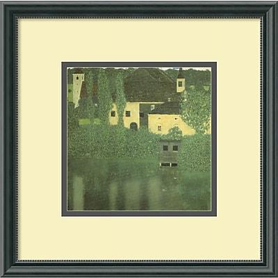 Amanti Art Gustav Klimt