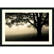 "Amanti Art Andy Magee ""Shenandoah"" Framed Print Art, 26"" x 36"""