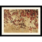 "Amanti Art Pela and Silverman ""Colorful Season"" Framed Art, 31.25"" x 42.62"""