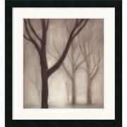 "Amanti Art Gretchen Hess ""Forest I"" Framed Print Art, 21.62"" x 20"""